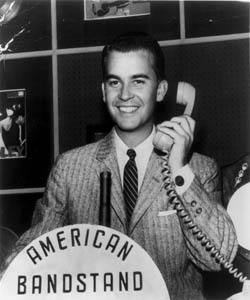 dick clark and american bandstand essay A musician and longtime fan remembers making it onto american bandstand and  meeting dick clark.